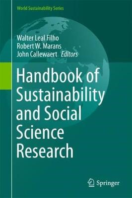 Handbook of Sustainability and Social Science Research - pr_1751842