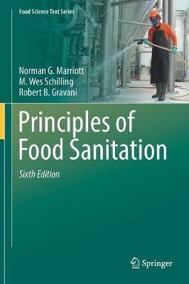 Principles of Food Sanitation -