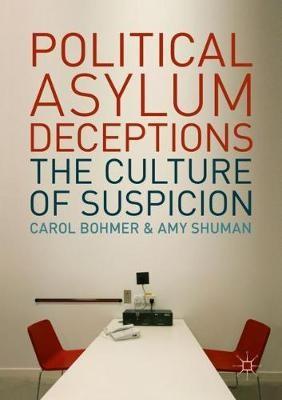 Political Asylum Deceptions - pr_262197