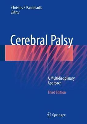 Cerebral Palsy - pr_262232