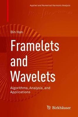Framelets and Wavelets - pr_218605