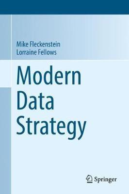 Modern Data Strategy -