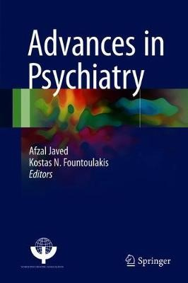 Advances in Psychiatry - pr_262169