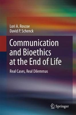 Communication and Bioethics at the End of Life - pr_262236