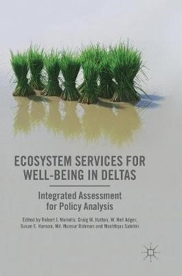 Ecosystem Services for Well-Being in Deltas - pr_32546