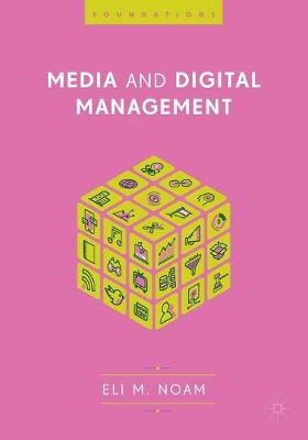 Media and Digital Management - pr_36404