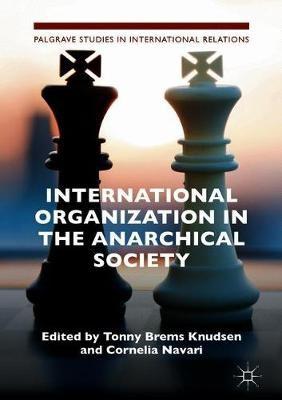 International Organization in the Anarchical Society - pr_40959