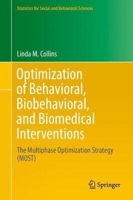 Optimization of Behavioral, Biobehavioral, and Biomedical Interventions - pr_35969