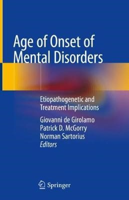 Age of Onset of Mental Disorders - pr_262229