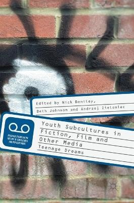 Youth Subcultures in Fiction, Film and Other Media - pr_36387