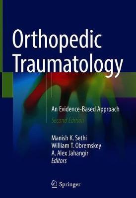 Orthopedic Traumatology - pr_32537