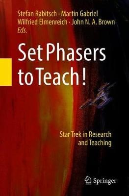 Set Phasers to Teach! - pr_20151