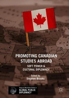 Promoting Canadian Studies Abroad - pr_18613