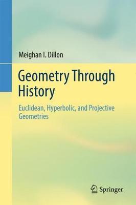 Geometry Through History - pr_343636