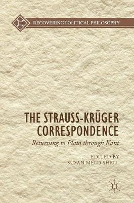 The Strauss-Kruger Correspondence - pr_18656