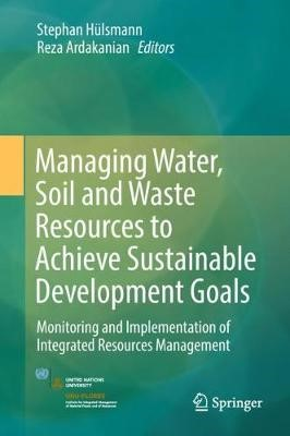 Managing Water, Soil and Waste Resources to Achieve Sustainable Development Goals - pr_32547