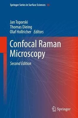 Confocal Raman Microscopy - pr_36004