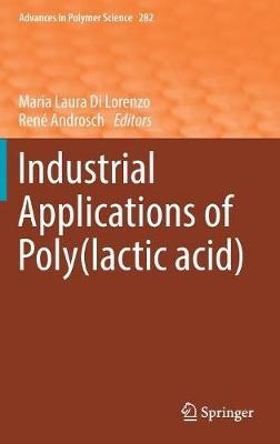 Industrial Applications of Poly(lactic acid) - pr_262189