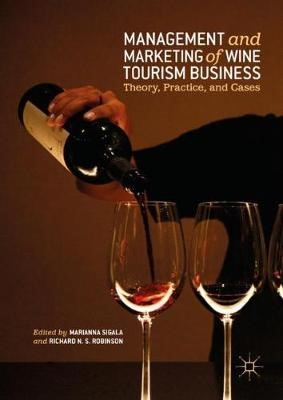 Management and Marketing of Wine Tourism Business - pr_35547