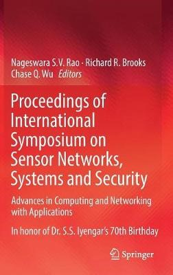 Proceedings of International Symposium on Sensor Networks, Systems and Security - pr_36323