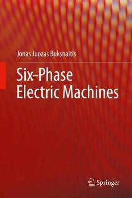Six-Phase Electric Machines - pr_287491