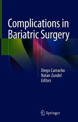 Complications in Bariatric Surgery -