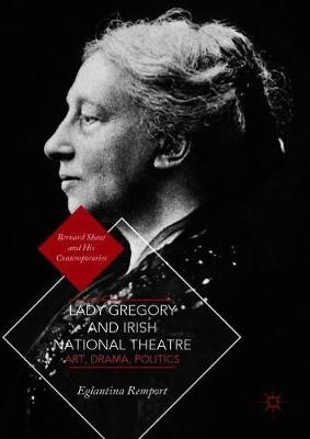 Lady Gregory and Irish National Theatre - pr_35102