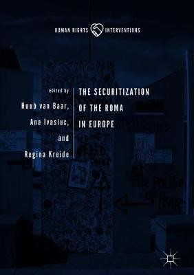 The Securitization of the Roma in Europe - pr_36234
