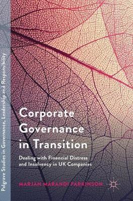 Corporate Governance in Transition - pr_31976