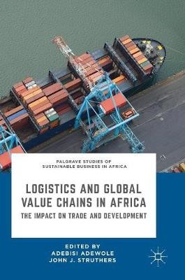 Logistics and Global Value Chains in Africa - pr_31476