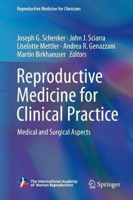 Reproductive Medicine for Clinical Practice - pr_15986