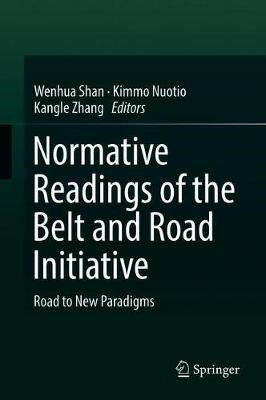 Normative Readings of the Belt and Road Initiative - pr_262194