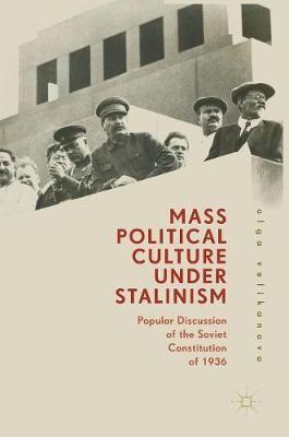 Mass Political Culture Under Stalinism - pr_20921