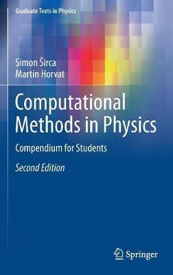 Computational Methods in Physics - pr_51760