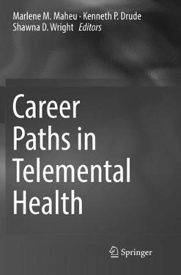 Career Paths in Telemental Health - pr_35299