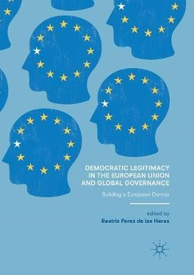 Democratic Legitimacy in the European Union and Global Governance - pr_36191