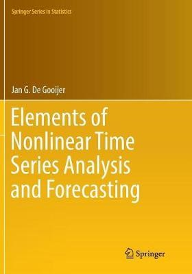 Elements of Nonlinear Time Series Analysis and Forecasting - pr_1725991