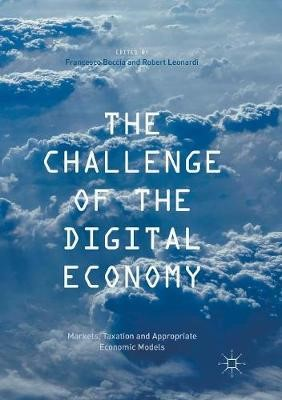 The Challenge of the Digital Economy - pr_36187