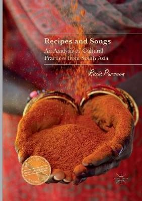 Recipes and Songs - pr_36271