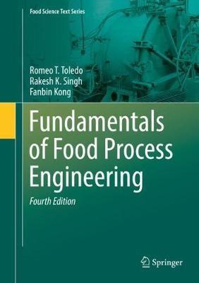 Fundamentals of Food Process Engineering - pr_31420