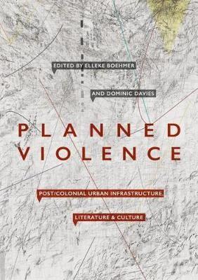 Planned Violence - pr_287921