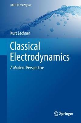 Classical Electrodynamics - pr_36347