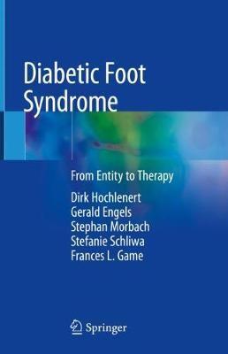 Diabetic Foot Syndrome - pr_35563