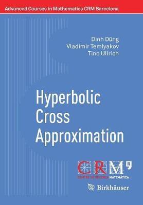 Hyperbolic Cross Approximation - pr_233787