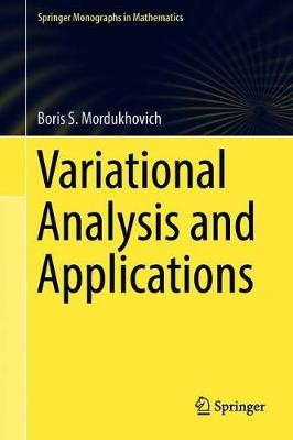 Variational Analysis and Applications - pr_229668