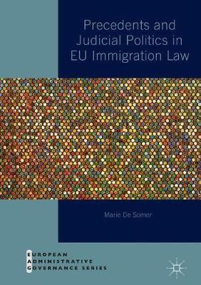Precedents and Judicial Politics in EU Immigration Law - pr_35483