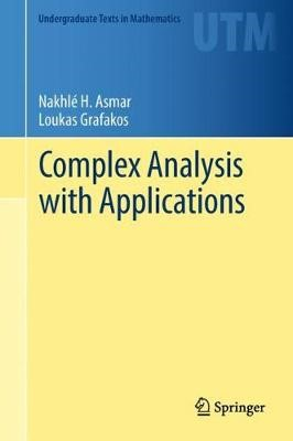 Complex Analysis with Applications - pr_66092
