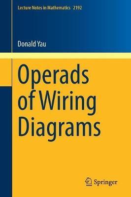 Operads of Wiring Diagrams - pr_20007