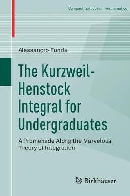 The Kurzweil-Henstock Integral for Undergraduates - pr_206011