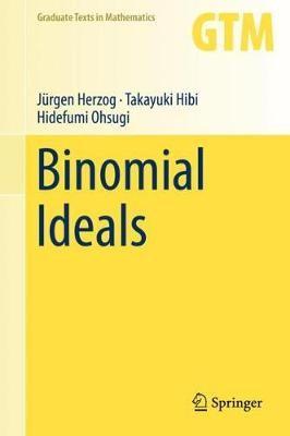 Binomial Ideals -